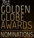 Golden Globe Nominees List 2014