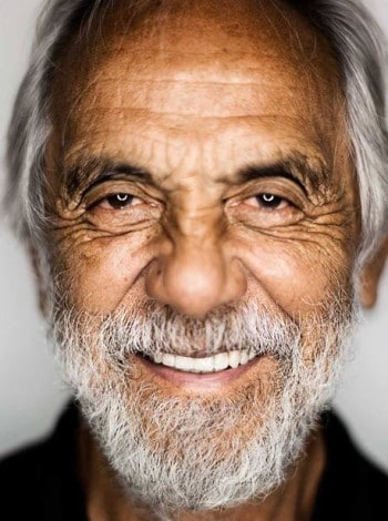 NEW TV SHOW! It's Almost Legal with Tommy Chong