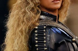 BEYONCE Hair Perfection