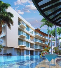 Azul Fives Hotel by Karisma in Playa del Carmen