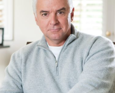 Beloved TV Actor/Host: John O'Hurley