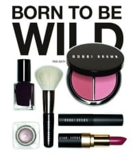 Bobbi Brown Beauty Set