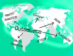 The Pros And Cons Of Business Outsourcing