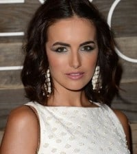 Camilla Belle's Beauty Secret