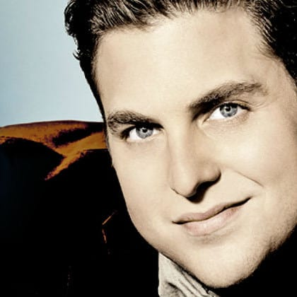Hollywood Star of the Week: Jonah Hill