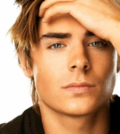 Hollywood Star of the Week: Zac Efron