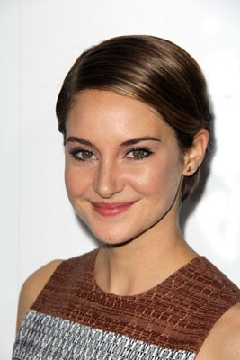 Hollywood Star of the Week: Shailene Woodley