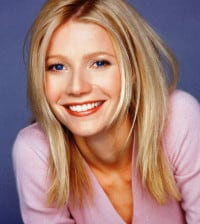 Hollywood Star of the Week: Gwyneth Paltrow
