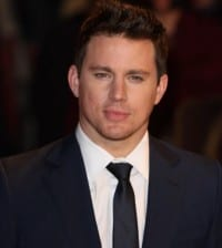 Hollywood Star of the Week: Channing Tatum