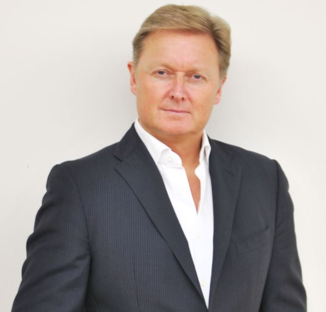 Henrik Fisker: The Future of Mobility