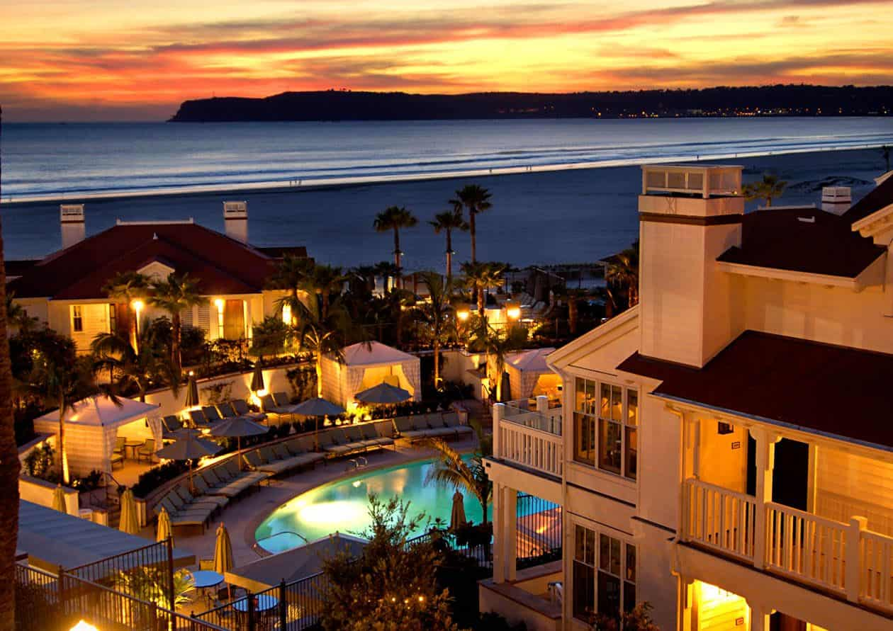 San diego 39 s exclusive escape beverly hills magazine for Exclusive luxury accommodation