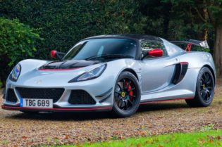 Dream Cars: LOTUS Exige Sport 380