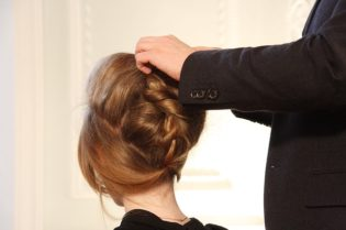 Red Carpet Celebrity Hair Tips