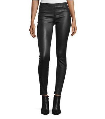 Helmut Lang Leather Pants. BUY NOW!