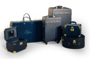 Ritz Paris La Bagagerie Luxury Luggage