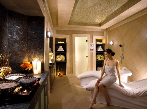SPA Montage Beverly Hills