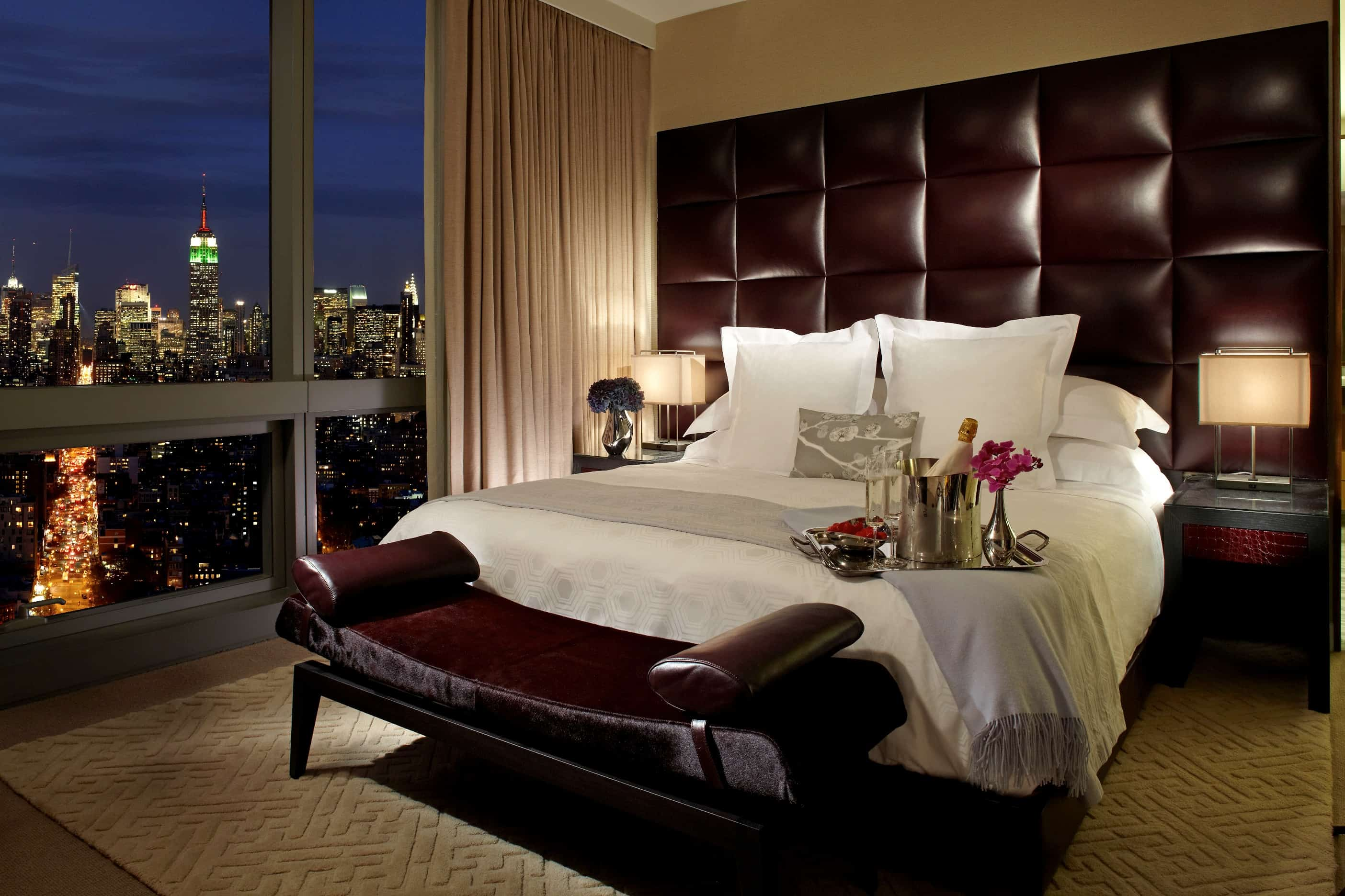 Trump soho hotel penthouses in new york city beverly for Nyc most expensive hotel