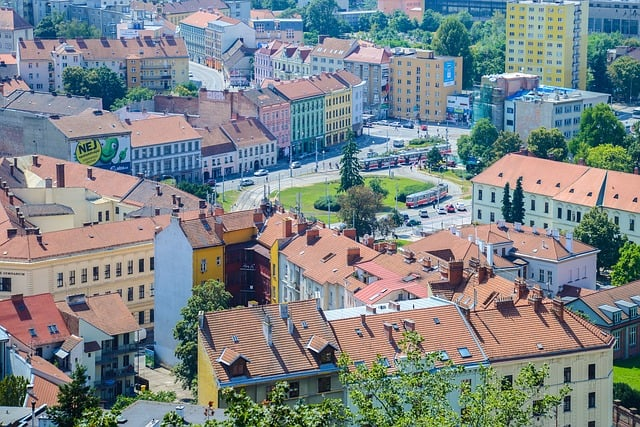 Travel To These Cities In Europe