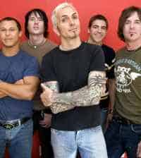 EVERCLEAR Band