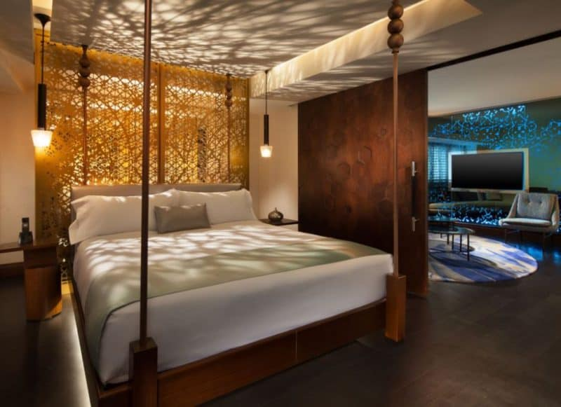W Hotels ~ Ultimate Luxury Experience