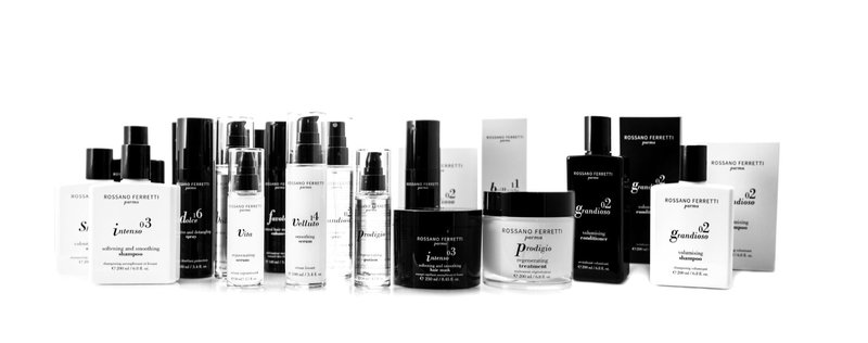 Parma Beauty Hair Products
