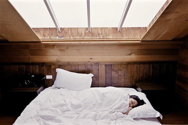 10 Easy Ways To Get Better Sleep