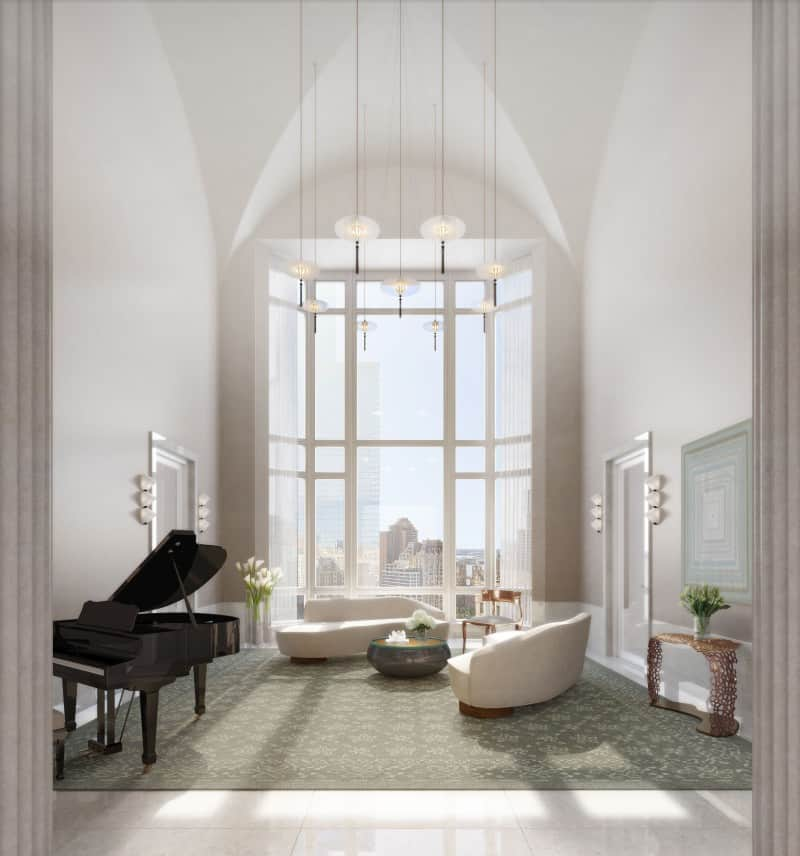 30 Park Place, NYC