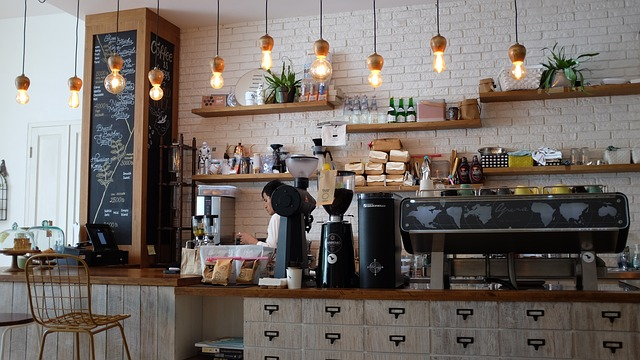 5 Best Coffee Shops in Beverly Hills