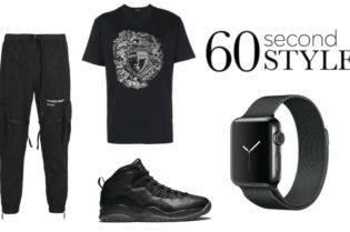 60 Second Style For Men. SHOP NOW!!! #fashion #style #shop #shopping #clothing #beverlyhills #styleformen #beverlyhillsmagazine #bevhillsmag