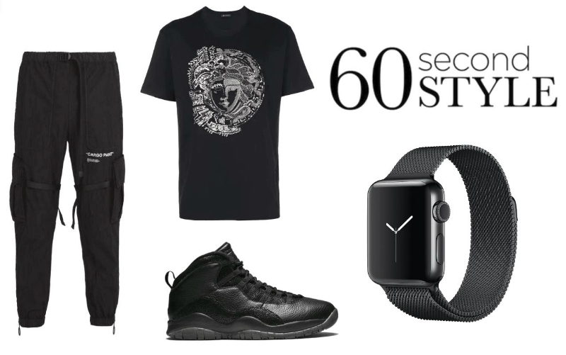 60 Second Style For Men. SHOP NOW!!! #fashion #style #shop #shopping #clothing #beverlyhills #styleformen #beverlyhillsmagazine #bevhillsmag