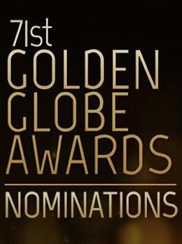 Golden Globe Nominees List 2014