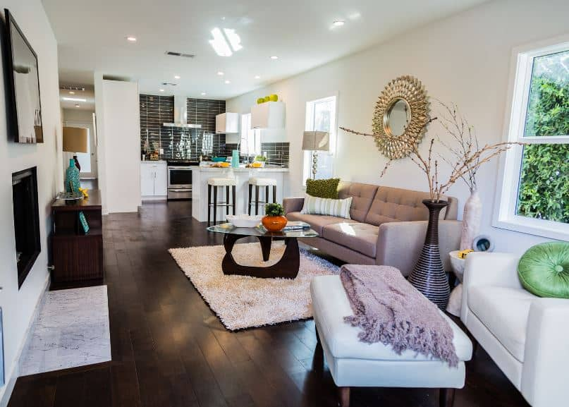 Luxury Homes in West Hollywood