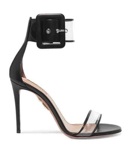 Aquazzura High Heels. BUY NOW!!! #shop #fashion #style #shop #shopping #clothing #beverlyhills #shoes #heels #highheels #aquazzura #beverlyhillsmagazine #bevhillsmag
