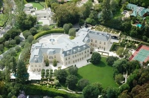 Most Expensive Mansions- Spelling Manor