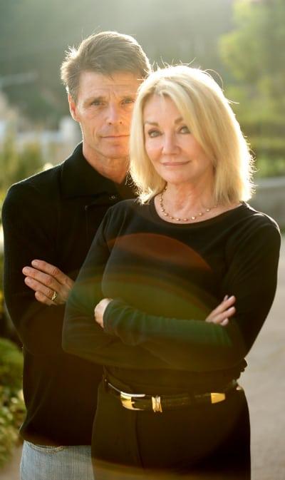 Beverly Hills Ball 2017 Honors Adam and Jade Mills