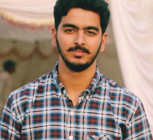 Ahmed Sohaib