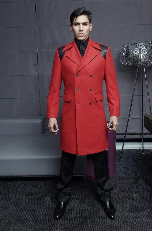 Aitsegame Lu Fashion for Men