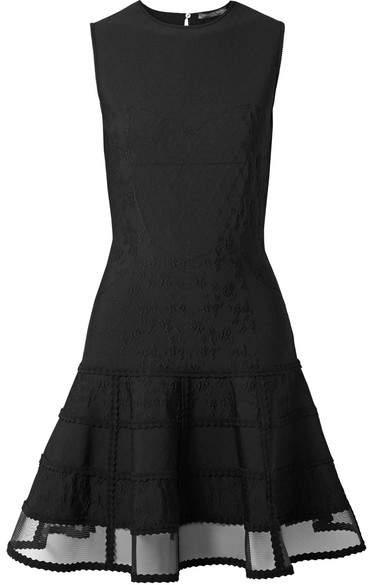 Alexander McQueen Dress. BUY NOW!!! #BevHillsMag #beverlyhillsmagazine #fashion #shop #style #shopping