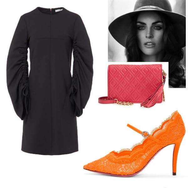 Classy Jackie-O Style. SHOP NOW!!! #BevHillsMag #beverlyhillsmagazine #fashion #shop #style #shopping