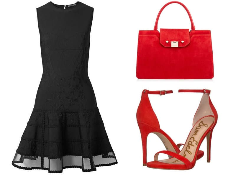 Selena Gomez Celebrity Fashion. SHOP NOW!!! #BevHillsMag #beverlyhillsmagazine #fashion #shop #style #shopping
