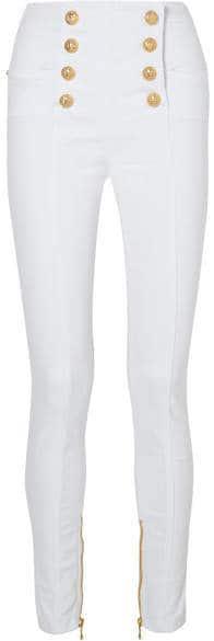 Balmain Skinny Jeans. BUY NOW!!!