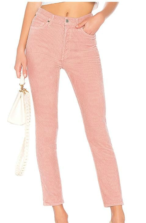 Citizens of Humanity Corduroy Pants. BUY NOW!!! #shop #fashion #style #shop #shopping #clothing #beverlyhills #beverlyhillsmagazine #bevhillsmag