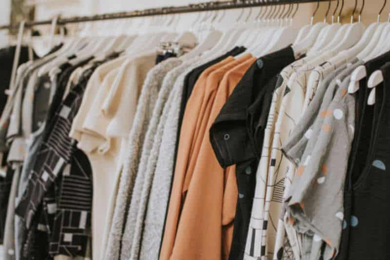 Fashion Boutique Clothing Rack Dressing For The Life You Want #style #fashion #styles #stylemagazine #beverlyhills #beverlyhillsmagazine