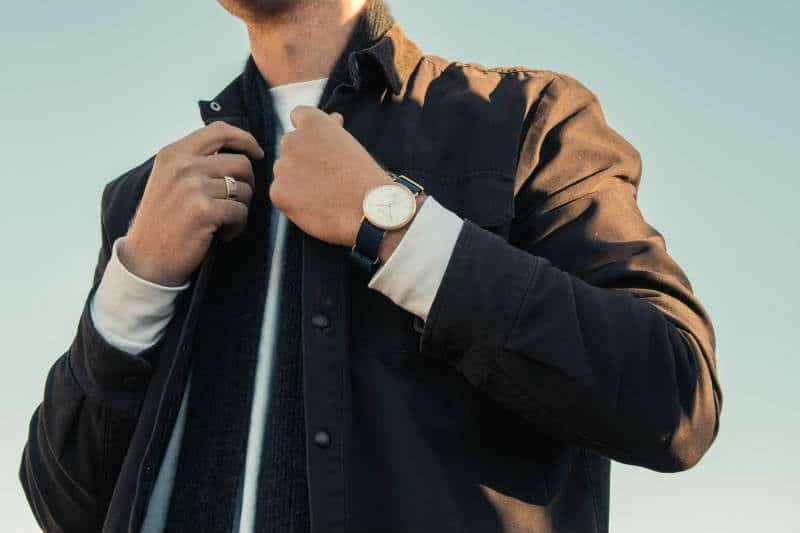 Best Man Style With Cool Watch Dressing For The Life You Want