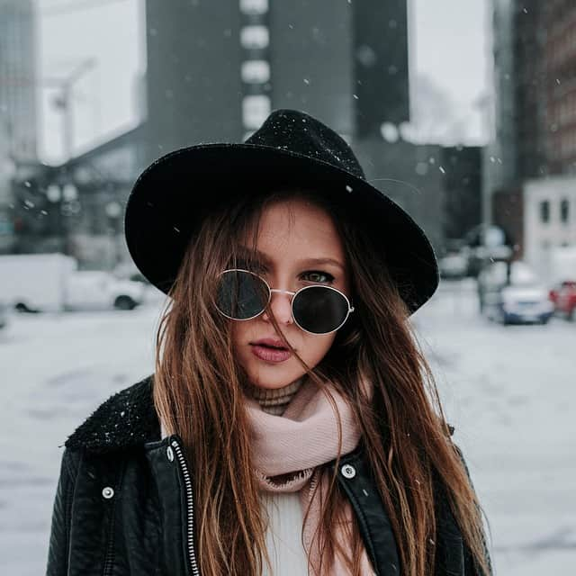 Style Tips For Fashionistas This Winter