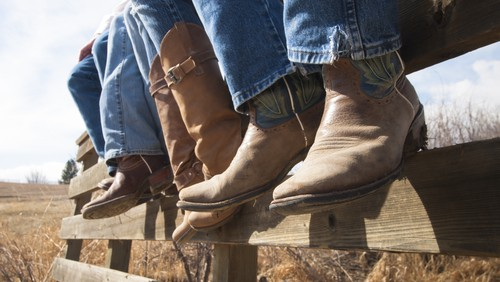 Top Fashion Accessories To Pair With Cowboy Boots #fashion #style #boots #cowboyboots #shop #clothes #love #shopping #beverlyhills #beverlyhillsmagazine #BevHillsMag #bevhillsmag