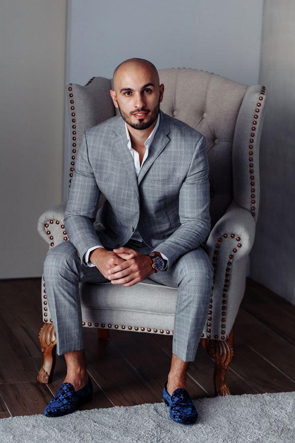 The Success Story of Amir Allahverdi #business #success #entrepreneur #bevhillsmag #beverlyhills #beverlyhillsmagazine