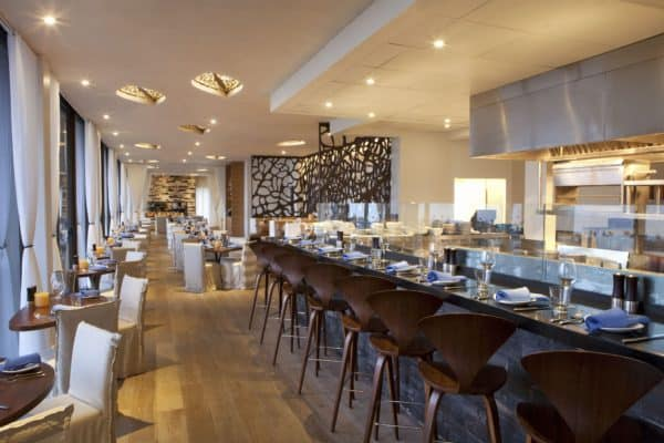 CUSP Restaurant La Jolla