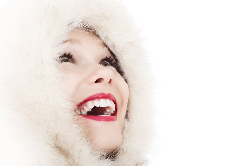 Tips For Whiter Teeth. Say Cheese!