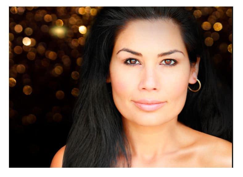 MEET ANEELA ZAMAN Founder + CEO Zaman Skincare #beverlyhills #beauty #beautyproducts #aneelazaman #beautiful #skin